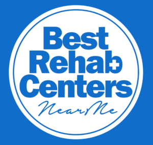 Best rehab centers near me logo